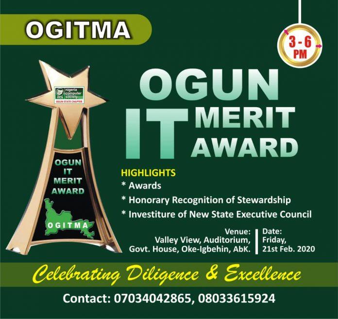 IT Merit Awards